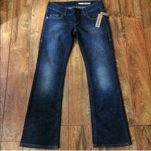 Gorgeous DKNY jeans, NWT